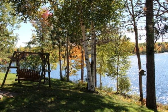 W4945 Wintergreen Lake Rd., Park Falls, WI 54552 Photo 3