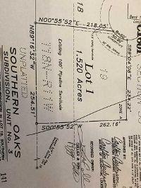 Home for sale: 0 Bent Tree Lp, Haughton, LA 71037