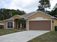 Home for sale: 4249 S.W. Yalta, Port Saint Lucie, FL 34953