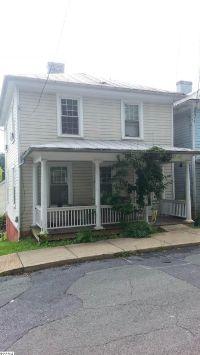 Home for sale: 105 Stafford St., Staunton, VA 24401