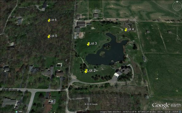 O Hickory Lake Dr., Findlay, OH 45840 Photo 3