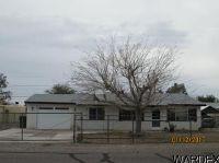 Home for sale: 638 Honeysuckle Rd., Bullhead City, AZ 86442