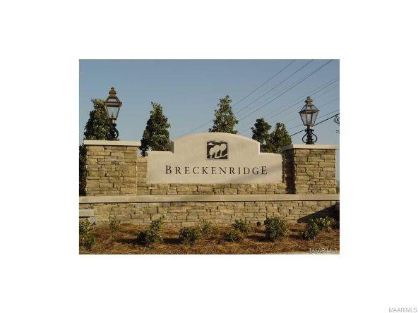 8912 Register Ridge, Montgomery, AL 36117 Photo 2