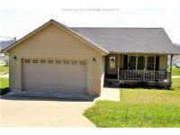 Home for sale: 40 Sunday Silence Dr., Evans, WV 25241