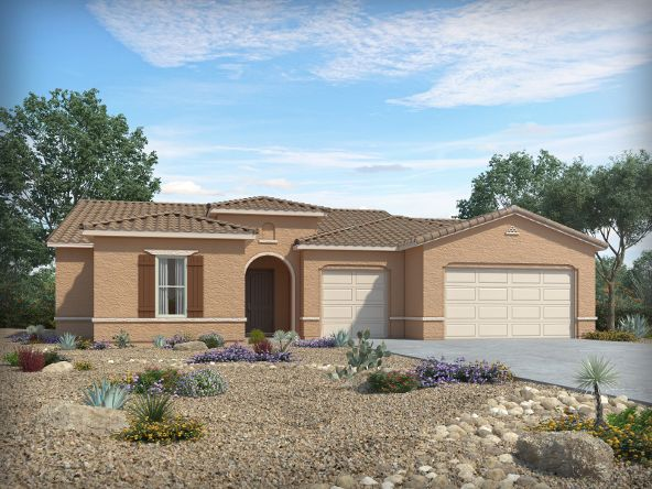 21132 N. Festival Lane, Maricopa, AZ 85138 Photo 1