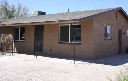 1548 S. Montierth Ln., Safford, AZ 85546 Photo 1