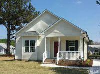 Home for sale: 1201 E. Mason St., Franklinton, NC 27525
