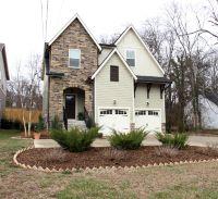 Home for sale: 1228 Battlefield Dr., Nashville, TN 37215