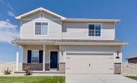 Home for sale: 10114 Intrepid Way, Colorado Springs, CO 80925