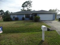Home for sale: 440 Topeka Rd., Palm Bay, FL 32908