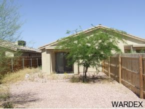 1118 S. Chemehuevi Ave., Parker, AZ 85344 Photo 2