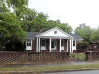 Home for sale: 500 Carn St., Walterboro, SC 29488