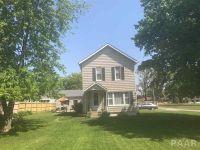 Home for sale: 122 E. Lincoln, Princeville, IL 61559