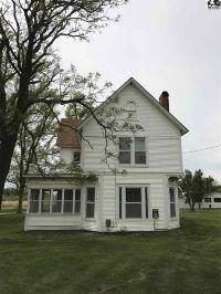 Home for sale: 3505 N. Pennington Rd., Hutchinson, KS 67502