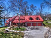 Home for sale: 389 Negaunee Lake Dr., Evart, MI 49631