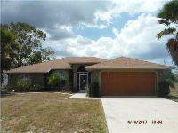 Home for sale: 16315 Minorca Dr., Punta Gorda, FL 33955