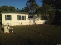 Home for sale: 277 S. Easy St., Lecanto, FL 34461