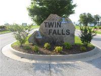 Home for sale: Lot 129 Twin Falls, Farmington, AR 72730