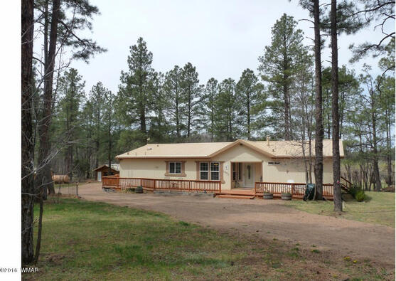 1473 E. Spruce Ln., Pinetop, AZ 85935 Photo 30