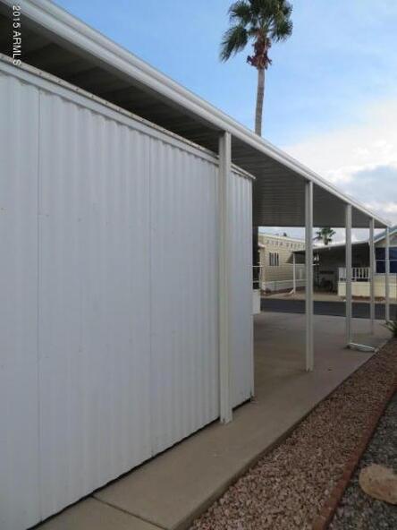 3710 S. Goldfield Rd., # 519, Apache Junction, AZ 85119 Photo 36