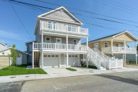 Home for sale: 1350 Tioga Terrace 1st Floor, Ocean City, NJ 08226