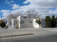 Home for sale: 1105 Candelaria Rd. N.W., Albuquerque, NM 87107