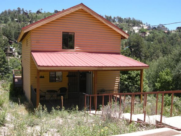 12816 N. Phoenix N, Mount Lemmon, AZ 85619 Photo 1