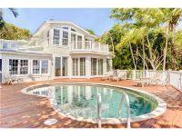 Home for sale: 15831 Captiva Dr., Captiva, FL 33924