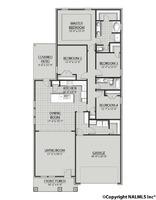 Home for sale: 150 Riverfront Dr., Madison, AL 35756