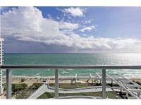 Home for sale: 6799 Collins Ave. # 1103, Miami Beach, FL 33141