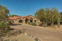 Home for sale: 18610 E. Tonto Verde Dr., Rio Verde, AZ 85263