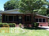 Home for sale: 1033 Vera Dr., Columbus, GA 31906