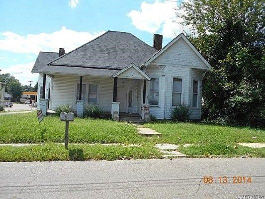 111 N. Fairgrounds St., Jackson, TN 38301 Photo 2