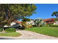 Home for sale: 3170 Bayou Sound, Longboat Key, FL 34228