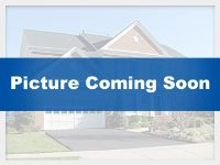 Home for sale: Iris, Fitzgerald, GA 31750