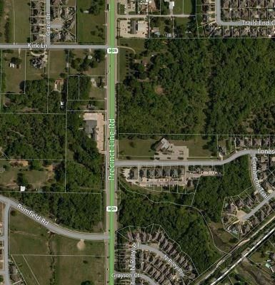 7629 Precinct Line Rd., North Richland Hills, TX 76182 Photo 2