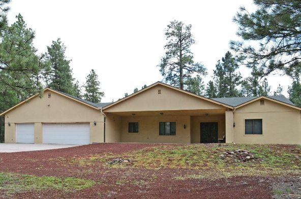 7060 E. Mountain Ranch Rd., Williams, AZ 86046 Photo 1