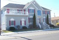 Home for sale: 8601-3 New Jersey Ave. Avenue, Wildwood Crest, NJ 08260