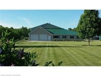 Home for sale: 7 Evergreen Cir., Limington, ME 04049