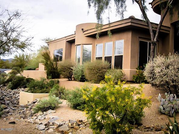 7418 E. Quien Sabe Way, Scottsdale, AZ 85266 Photo 19