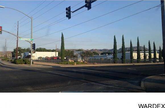 8.95acre E. Beverly And Harrison, Kingman, AZ 86401 Photo 7