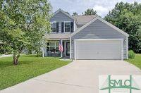 Home for sale: 537 Wheatfield Ct., Pooler, GA 31322