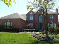 Home for sale: 21946 Picadilly Cir., Novi, MI 48375