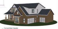 Home for sale: 116 Dobson Knob Trail(Lot 5), Nolensville, TN 37135
