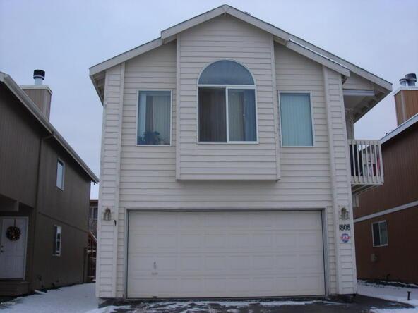 1808 Sturbridge Ct., Anchorage, AK 99507 Photo 1