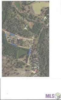 Home for sale: Lot 4 Bo Derrick Dr., Ethel, LA 70730