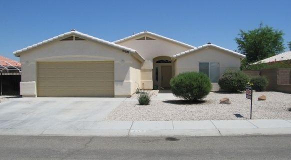 10616 E. 38 Ln., Yuma, AZ 85367 Photo 1