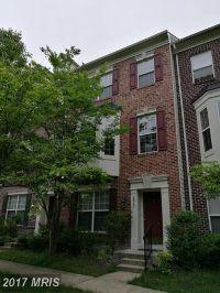 Home for sale: 4947 Chaste Tree Pl., Woodbridge, VA 22192