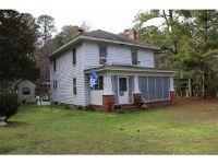 Home for sale: 5458 Buckley Hall Rd., Cobbs Creek, VA 23035