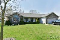 Home for sale: 4765 Basin, Adrian, MI 49221